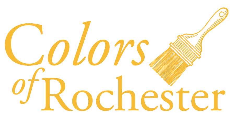 Colors of Rochester